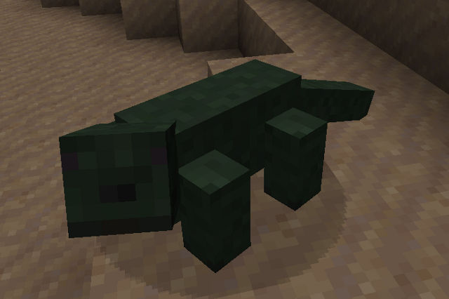 1481779099_27_reptile-mod-for-minecraft-1-111-10-21-7-10 Reptile Mod for Minecraft 1.11/1.10.2/1.7.10