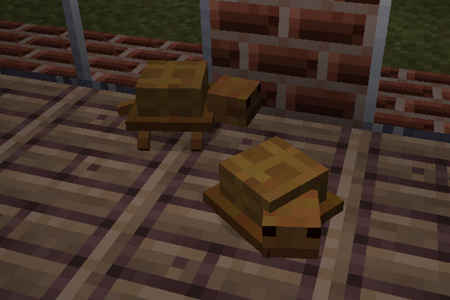 1481779101_629_reptile-mod-for-minecraft-1-111-10-21-7-10 Reptile Mod for Minecraft 1.11/1.10.2/1.7.10