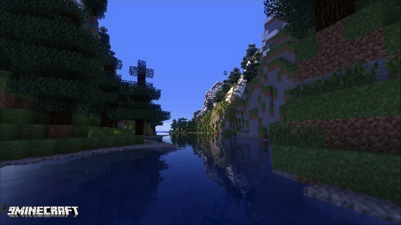 1482765289_102_docteurdreads-shaders-mod-1-11-21-111-10-21-7-10 DocteurDread's Shaders Mod 1.11.2/1.11/1.10.2/1.7.10