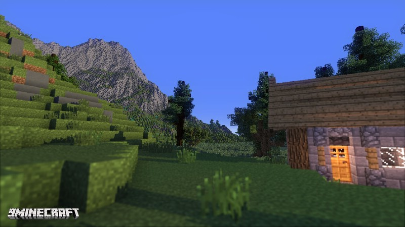 1482765289_727_docteurdreads-shaders-mod-1-11-21-111-10-21-7-10 DocteurDread's Shaders Mod 1.11.2/1.11/1.10.2/1.7.10