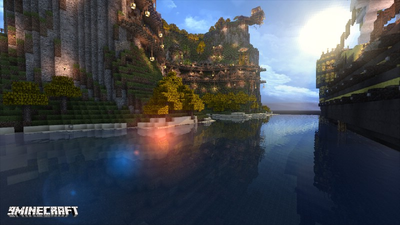 1482765290_289_docteurdreads-shaders-mod-1-11-21-111-10-21-7-10 DocteurDread's Shaders Mod 1.11.2/1.11/1.10.2/1.7.10