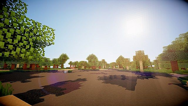 1482765293_916_docteurdreads-shaders-mod-1-11-21-111-10-21-7-10 DocteurDread's Shaders Mod 1.11.2/1.11/1.10.2/1.7.10