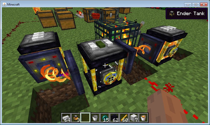 Translocators-Mod-3 Translocators Mod 1.10.2/1.9.4/1.7.10