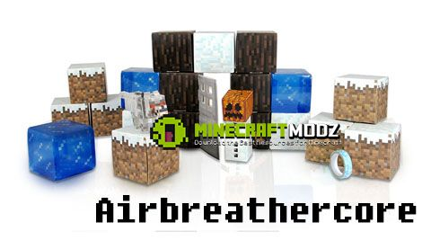 airbreathercore-for-minecraft-1-111-10-21-7-10 Airbreathercore for Minecraft 1.11/1.10.2/1.7.10