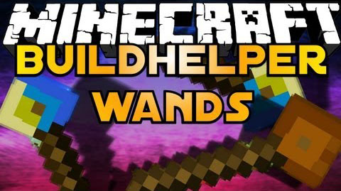 buildhelper-mod-for-minecraft-1-111-10-2 BuildHelper Mod for Minecraft 1.11/1.10.2