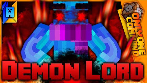 Demon Lord Powers Command Block