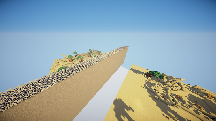 desert-tnt-wars-3 Desert TNT Wars Map 1.10.2