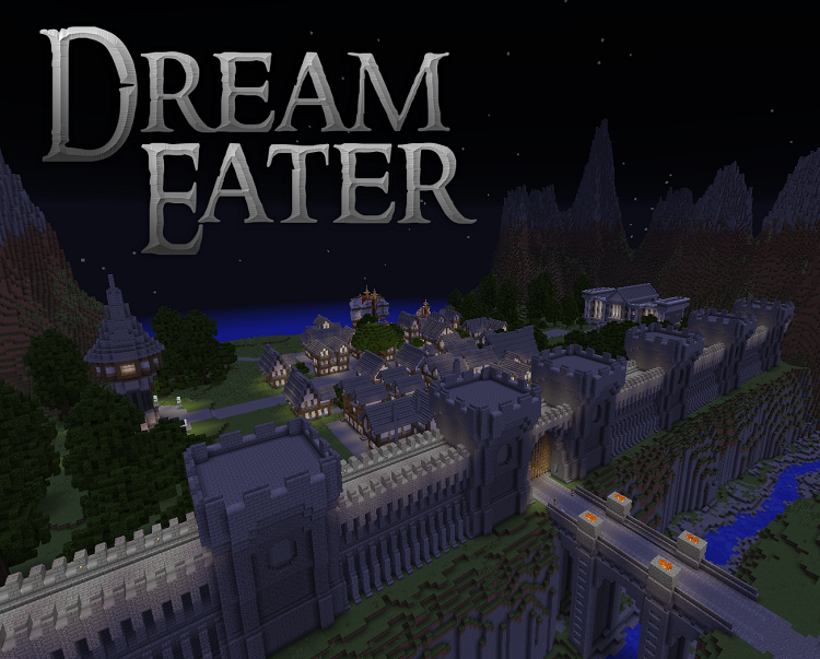dream-eater-map-1-8-9-3463 Dream Eater Map 1.8.9