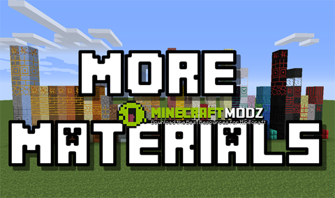 more-materials-mod-1-111-10-21-7-10-by-localtoast More Materials Mod 1.11/1.10.2/1.7.10 by localtoast