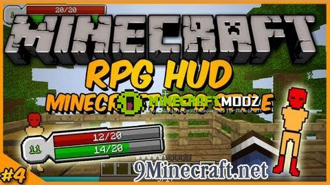 rpg-hud-mod-for-minecraft-1-111-7-10 RPG-Hud Mod for Minecraft 1.11/1.7.10