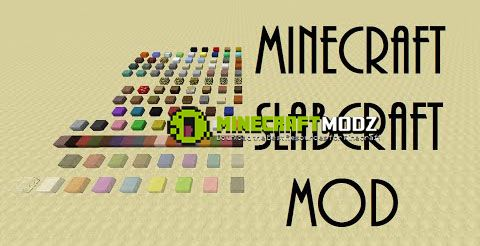 slabcraft-mod-for-minecraft-1-111-10-21-8-9 Slabcraft Mod for Minecraft 1.11/1.10.2/1.8.9