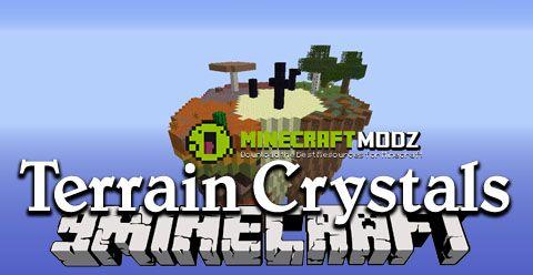 terrain-crystals-mod-1-111-10-21-9-4 Terrain Crystals Mod 1.11/1.10.2/1.9.4