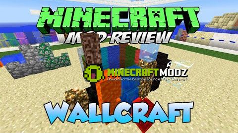 wallcraft-mod-for-minecraft-1-111-10-2 Wallcraft Mod for Minecraft 1.11/1.10.2