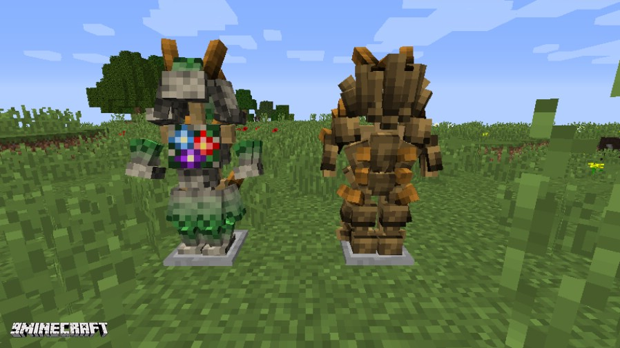 1484061749_349_roots-mod-1-11-21-10-2-for-minecraft Roots Mod 1.11.2/1.10.2 for Minecraft