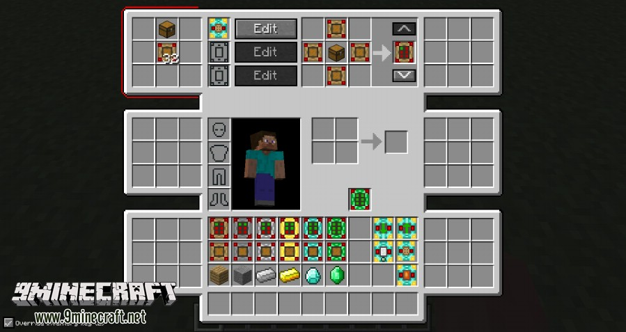 1484384564_274_advanced-inventory-mod-1-11-21-10-21-7-10 Advanced Inventory Mod 1.11.2/1.10.2/1.7.10