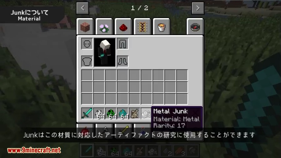 1484560511_453_sheep-rebellion-mod-1-7-10-for-minecraft Sheep Rebellion Mod 1.7.10 for Minecraft