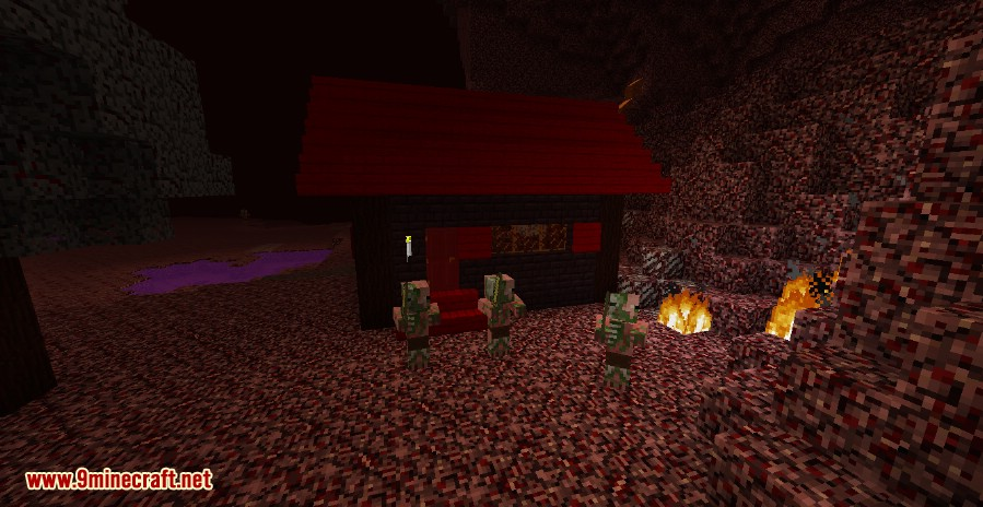 1484830922_25_ad-inferos-mod-1-11-21-10-21-7-10-ultimate-nether Ad Inferos Mod 1.11.2/1.10.2/1.7.10 (Ultimate Nether)