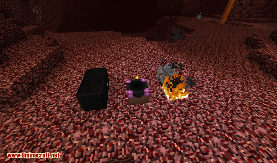 1484830923_468_ad-inferos-mod-1-11-21-10-21-7-10-ultimate-nether Ad Inferos Mod 1.11.2/1.10.2/1.7.10 (Ultimate Nether)