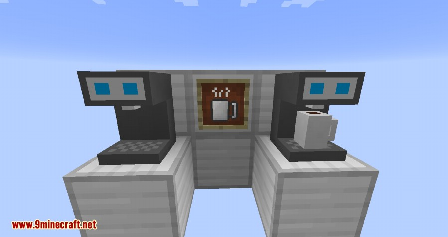 1485060979_226_coffee-spawner-mod-1-10-2-for-minecraft Coffee Spawner Mod 1.10.2 for Minecraft