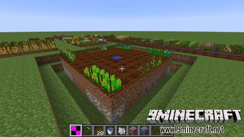 1485208630_510_agricraft-mod-1-10-21-7-10-agriculture-in-minecraft AgriCraft Mod 1.10.2/1.7.10 (Agriculture in Minecraft)
