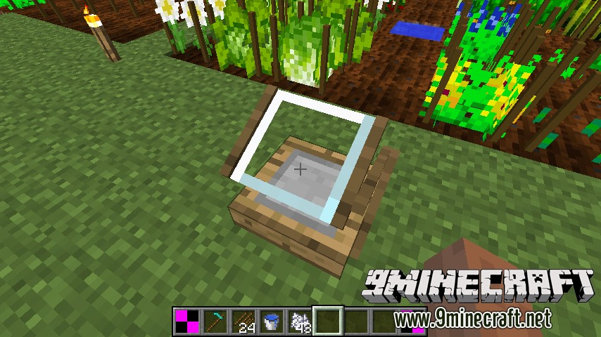1485208632_332_agricraft-mod-1-10-21-7-10-agriculture-in-minecraft AgriCraft Mod 1.10.2/1.7.10 (Agriculture in Minecraft)