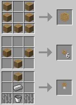 1485208635_600_agricraft-mod-1-10-21-7-10-agriculture-in-minecraft AgriCraft Mod 1.10.2/1.7.10 (Agriculture in Minecraft)