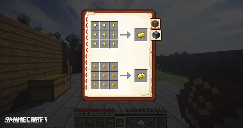 1485363948_126_guide-book-mod-1-11-21-10-2-for-minecraft Guide Book Mod 1.11.2/1.10.2 for Minecraft