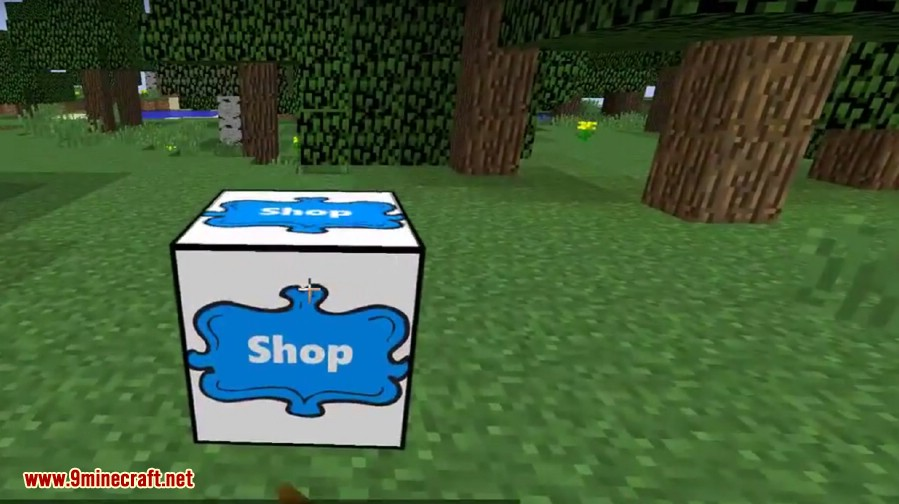1485791023_602_shopping-mod-1-10-2-easily-sell-items-on-server Shopping Mod 1.10.2 (Easily Sell Items on Server)