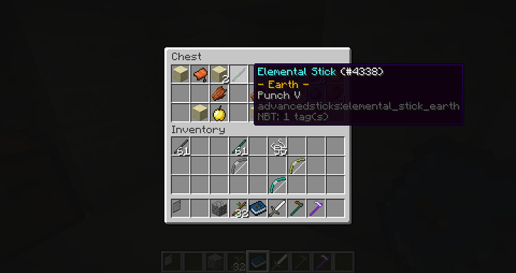 Advanced-Sticks-8 Advanced Sticks Mod 1.11.2/1.10.2/1.9.4
