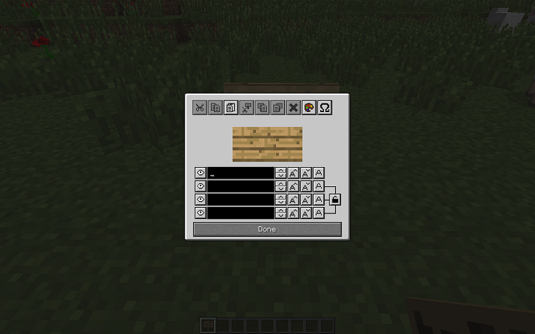 MoarSigns-Mod-2 MoarSigns Mod 1.10.2/1.9.4/1.8.9/1.7.10