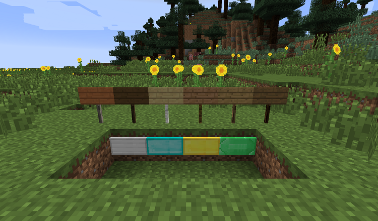 MoarSigns-Mod-3 MoarSigns Mod 1.10.2/1.9.4/1.8.9/1.7.10