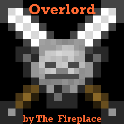 Overlord Overlord Mod 1.11/1.10.2/1.9.4