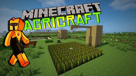 agricraft-mod-1-10-21-7-10-agriculture-in-minecraft AgriCraft Mod 1.10.2/1.7.10 (Agriculture in Minecraft)
