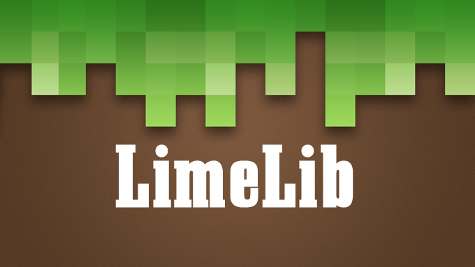 limelib-1-10-2-library-for-mrriegels-mods LimeLib 1.10.2 (Library for MrRiegel's Mods)
