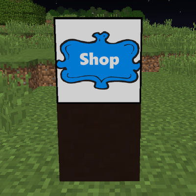 shopping-mod-1-10-2-easily-sell-items-on-server Shopping Mod 1.10.2 (Easily Sell Items on Server)