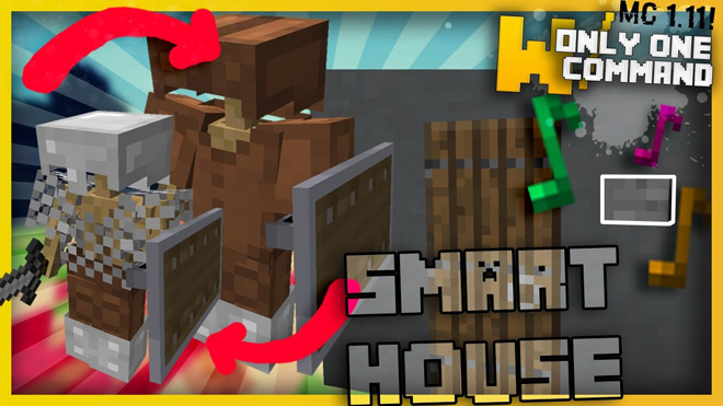 smart-house-devices-command-block-1-11-2 Smart House Devices Command Block 1.11.2