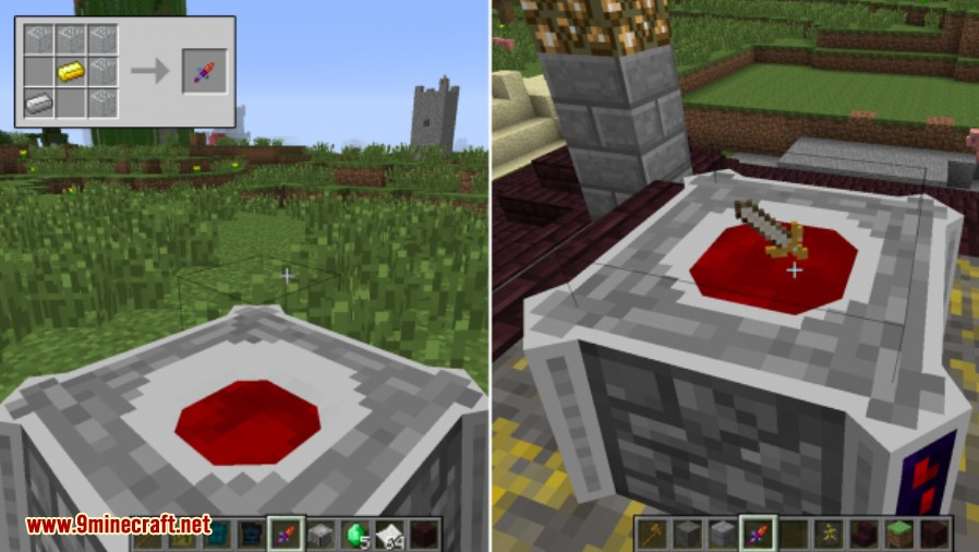 1487002585_438_blood-magic-mod-1-11-21-10-2-the-ultimate-evil-wizard Blood Magic Mod 1.11.2/1.10.2 (The Ultimate Evil Wizard)