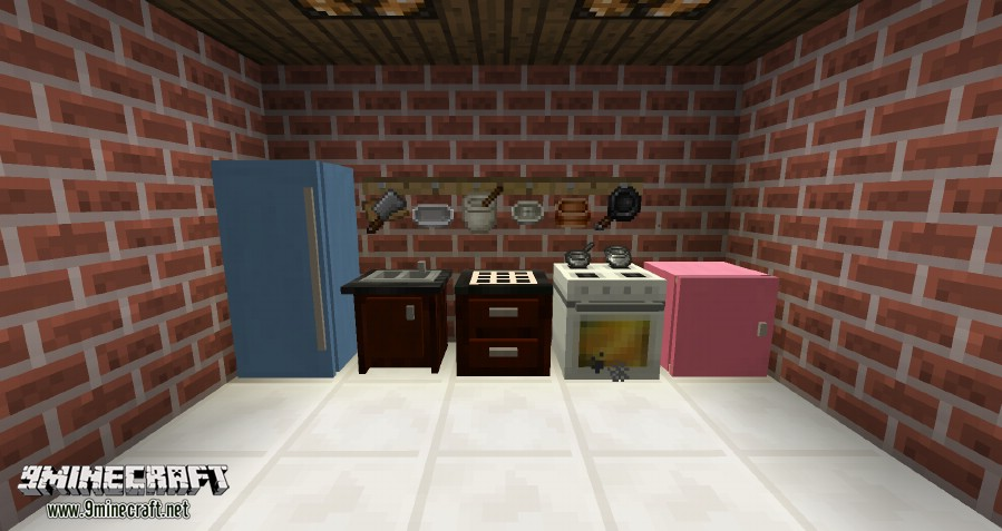 1487171329_675_cooking-for-blockheads-mod-1-11-21-10-2-hells-kitchen Cooking for Blockheads Mod 1.11.2/1.10.2 (Hell's Kitchen)