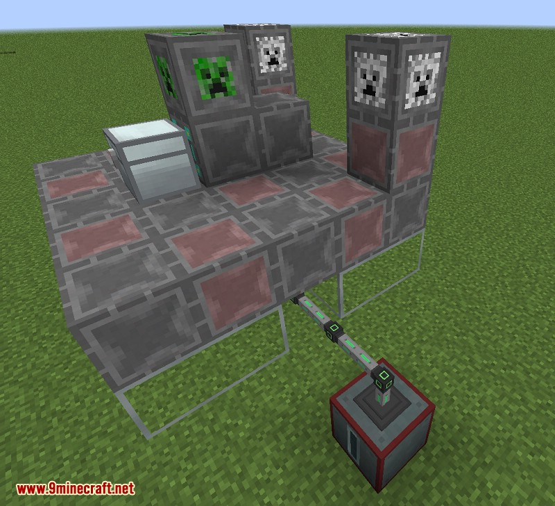 1487273369_488_woot-mod-1-11-21-10-2-mob-factory Woot Mod 1.11.2/1.10.2 (Mob Factory)