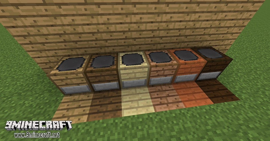 1487412289_203_cheese-mod-1-11-21-7-10-enjoy-the-best-cheeses Cheese Mod 1.11.2/1.7.10 (Enjoy the Best Cheeses)