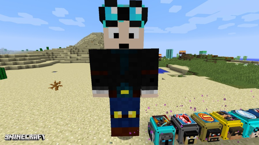 1487581672_129_youtubers-lucky-blocks-mod-1-8-9 Youtuber's Lucky Blocks Mod 1.8.9