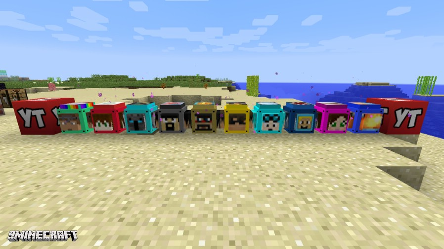 1487581676_184_youtubers-lucky-blocks-mod-1-8-9 Youtuber's Lucky Blocks Mod 1.8.9