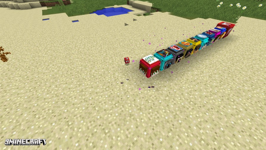 1487581677_123_youtubers-lucky-blocks-mod-1-8-9 Youtuber's Lucky Blocks Mod 1.8.9