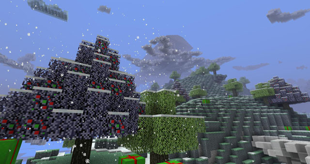 1487691032_681_aether-2-mod-1-10-21-7-10-genesis-of-the-void Aether 2 Mod 1.10.2/1.7.10 (Genesis of the Void)