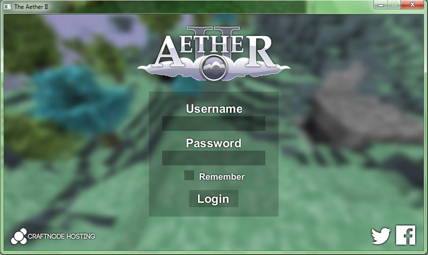 1487691036_484_aether-2-mod-1-10-21-7-10-genesis-of-the-void Aether 2 Mod 1.10.2/1.7.10 (Genesis of the Void)