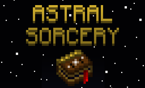 Astral-Sorcery Astral Sorcery Mod 1.10.2/1.9.4