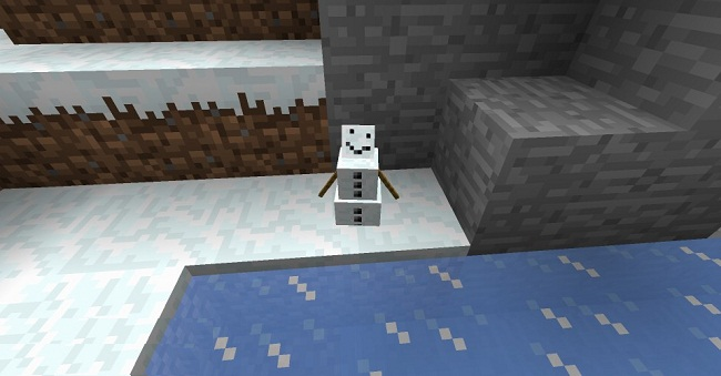 Baby-Mobs-Mod-11 Baby Mobs Mod 1.11.2/1.10.2/1.9.4/1.8.9