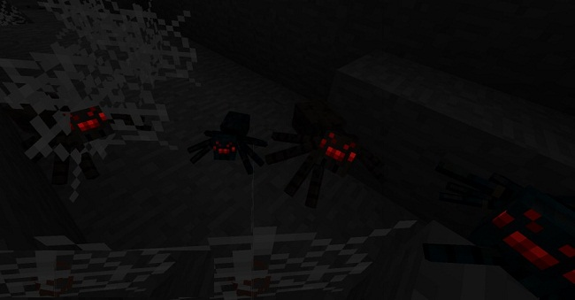 Baby-Mobs-Mod-12 Baby Mobs Mod 1.11.2/1.10.2/1.9.4/1.8.9