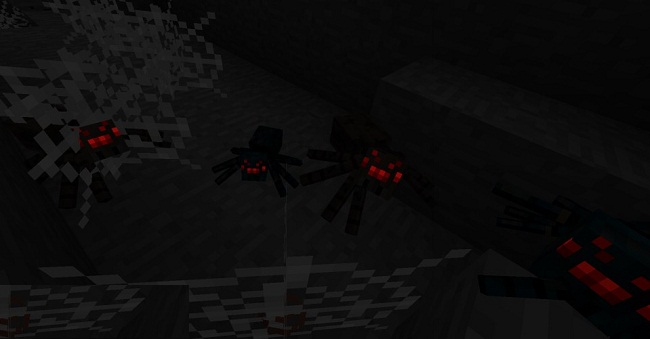 Baby-Mobs-Mod-2 Baby Mobs Mod 1.11.2/1.10.2/1.9.4/1.8.9