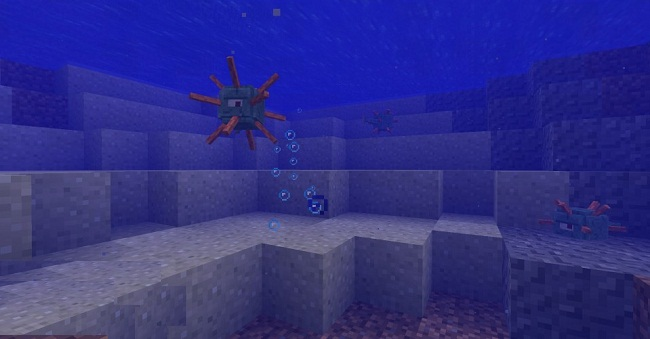 Baby-Mobs-Mod-7 Baby Mobs Mod 1.11.2/1.10.2/1.9.4/1.8.9